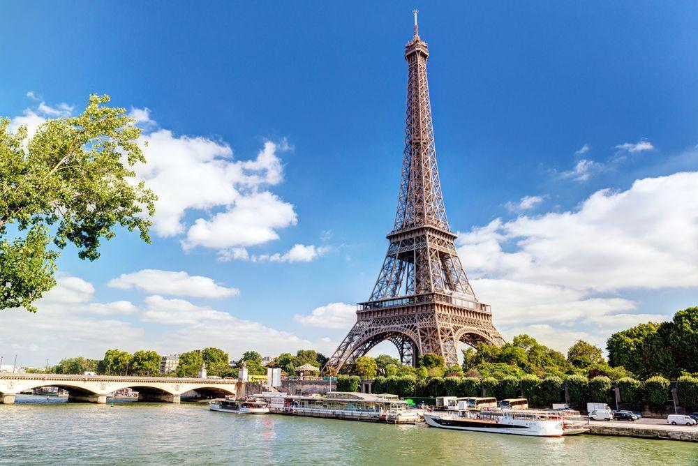 Visiter Paris à pied