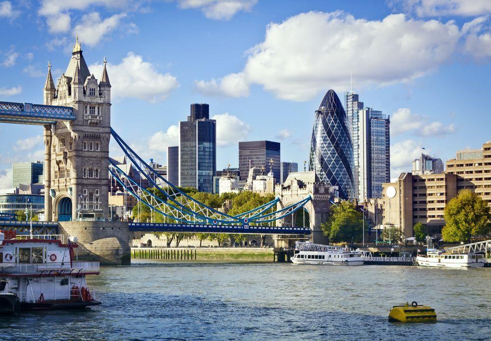 Mes meilleures activités pour passer un été à Londres