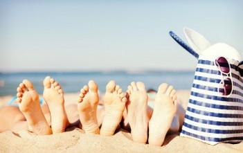 Profiter de vos vacances