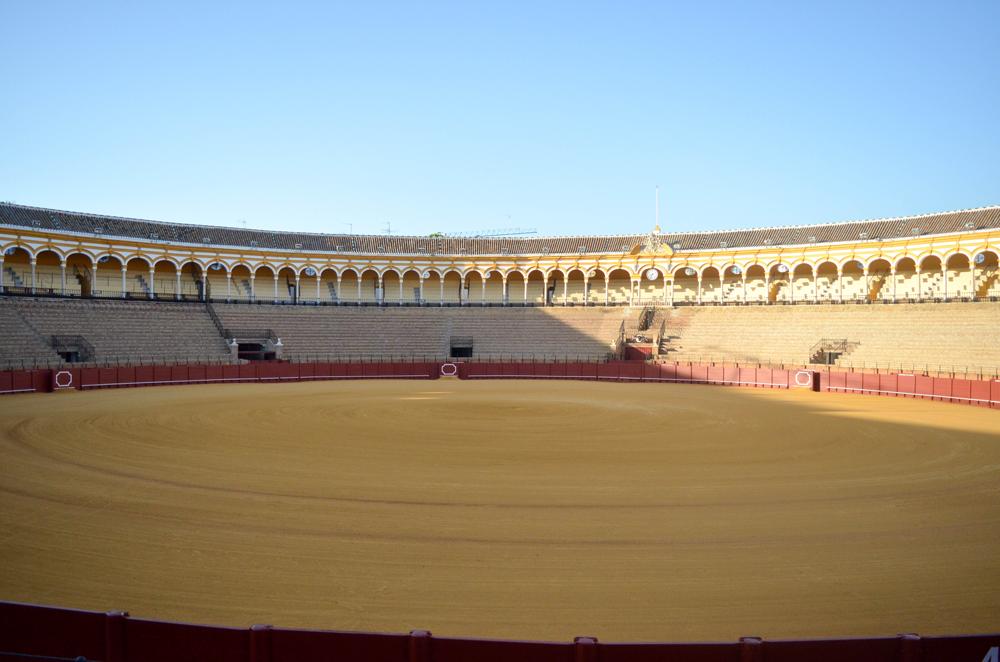 Arene de Seville
