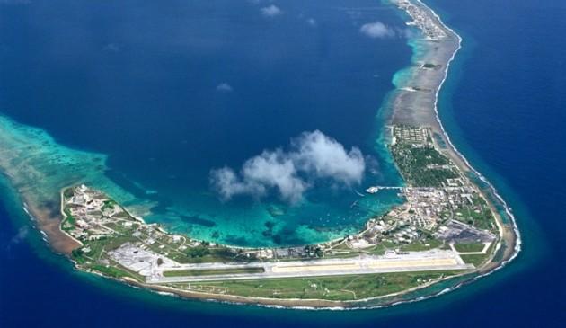 Les-îles-Marshall