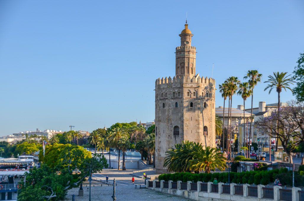 Torre-del-oro-seville