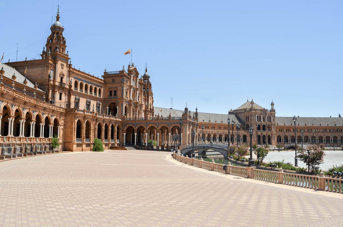 Visiter-Seville