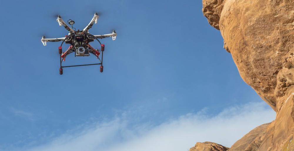 photo-Drone