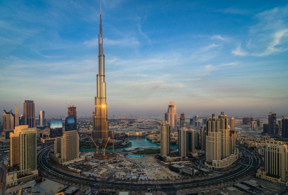 5 activités à faire à Dubaï