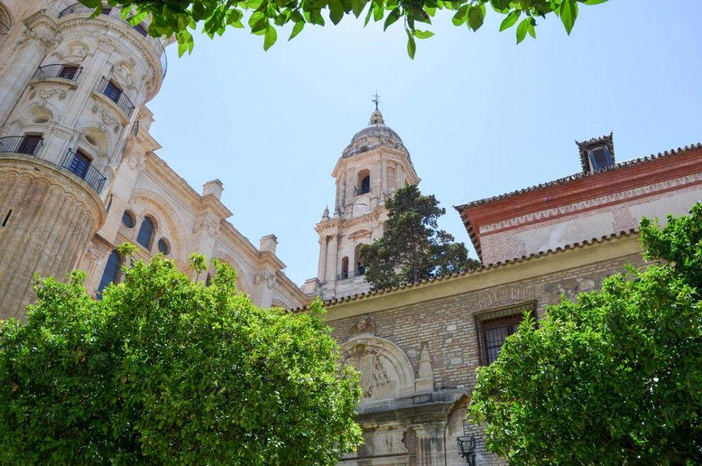 Cathedrale-de-Malaga
