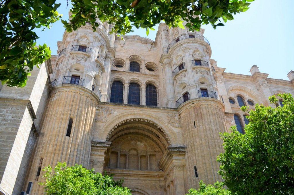 Cathedrale-de-Malaga2