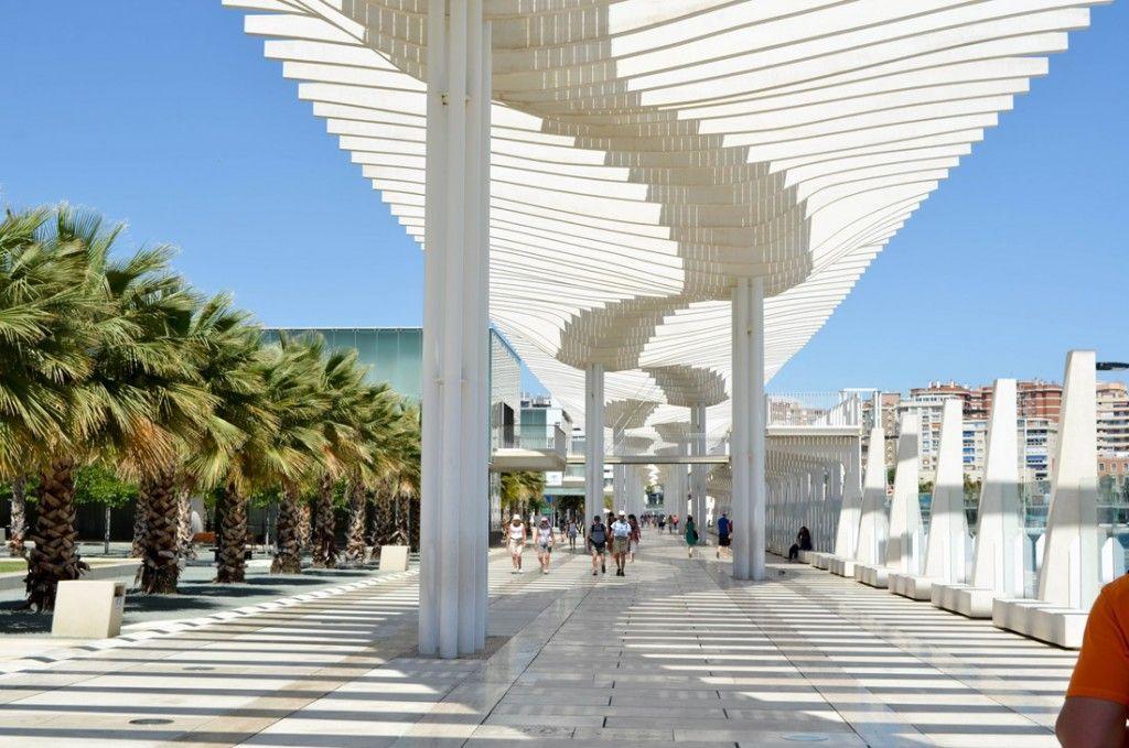 Port-de-Malaga