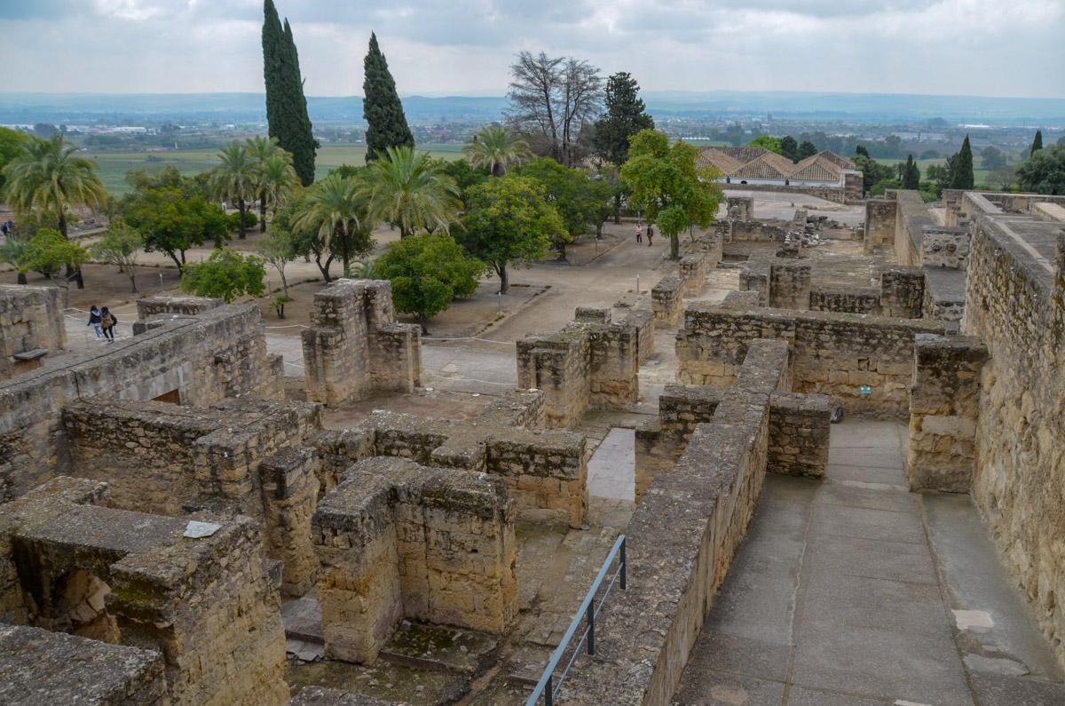 ruine-madinat-al-zahra-cordoue