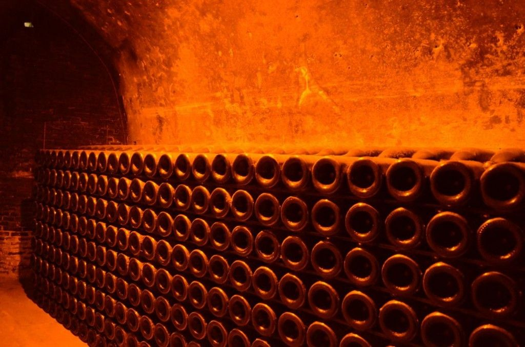 Cave-Champagne-Reims