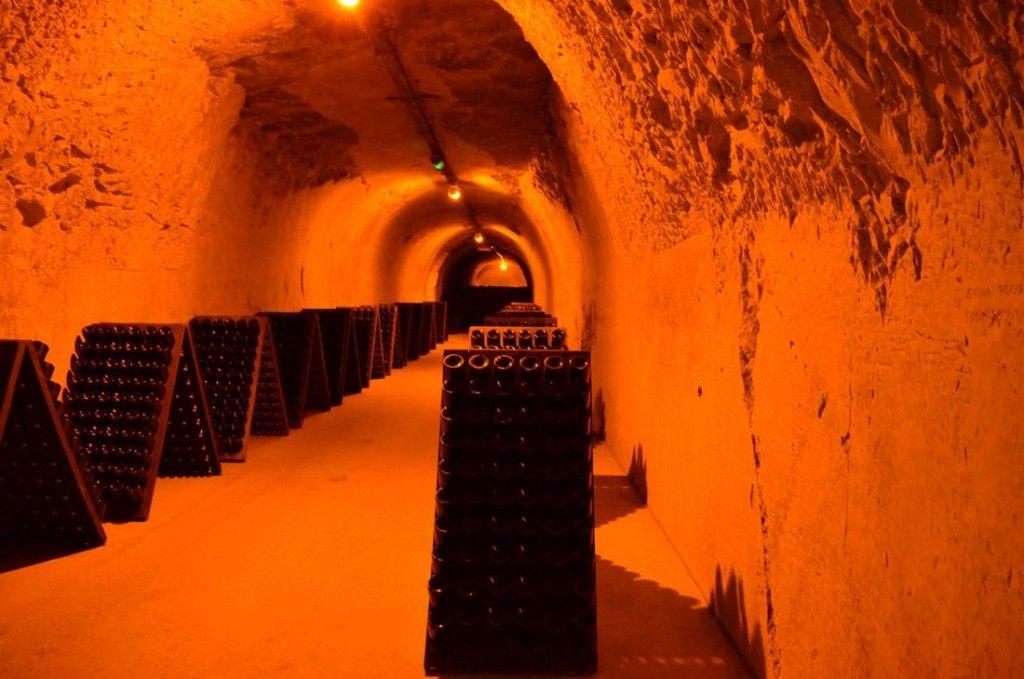 Cave-Reims