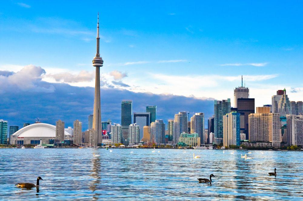 Road Trip au Canada #1 : Toronto, Niagara Falls, Ottawa