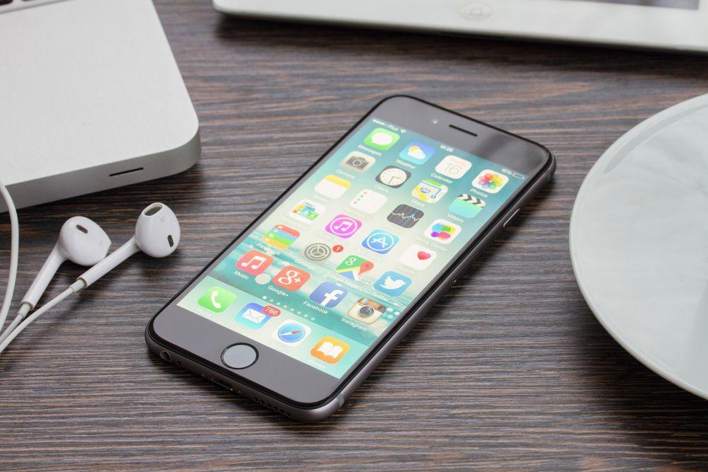 Quelles sont les applications «Voyage» de mon iPhone ?