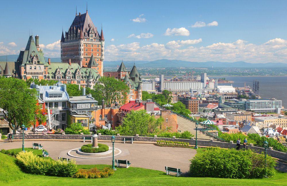 Road Trip au Canada #2 – A la découverte du Québec
