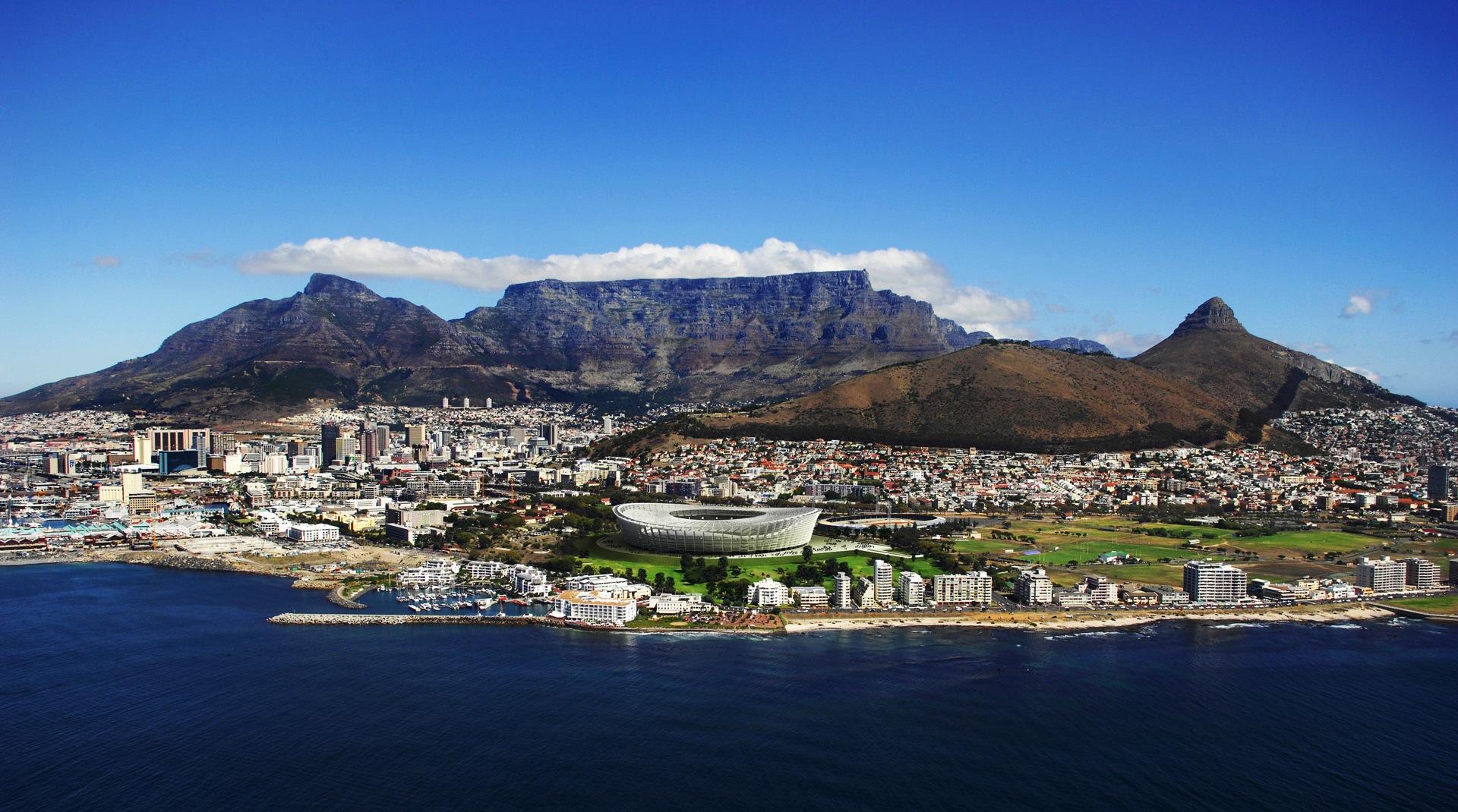 Top 5 des randonnées autour de Cape Town