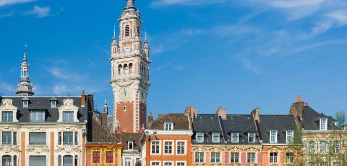Visiter Le Nord de La France