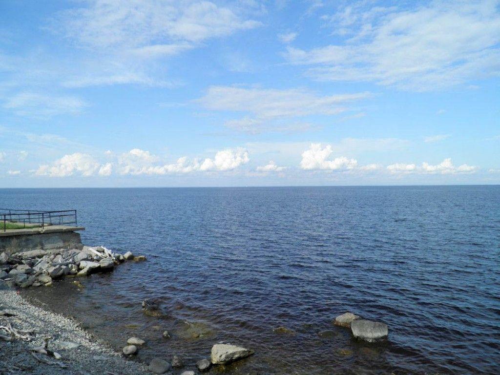 Lac-Saint-Jean- Canada
