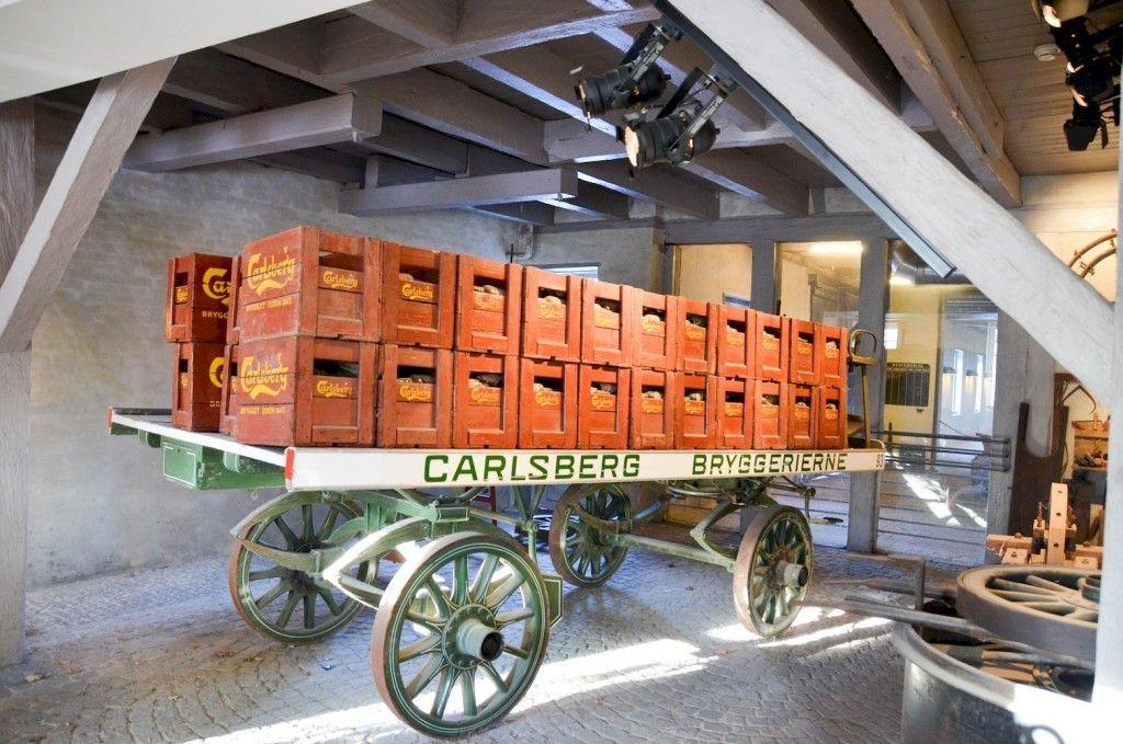 Musee Carlsberg