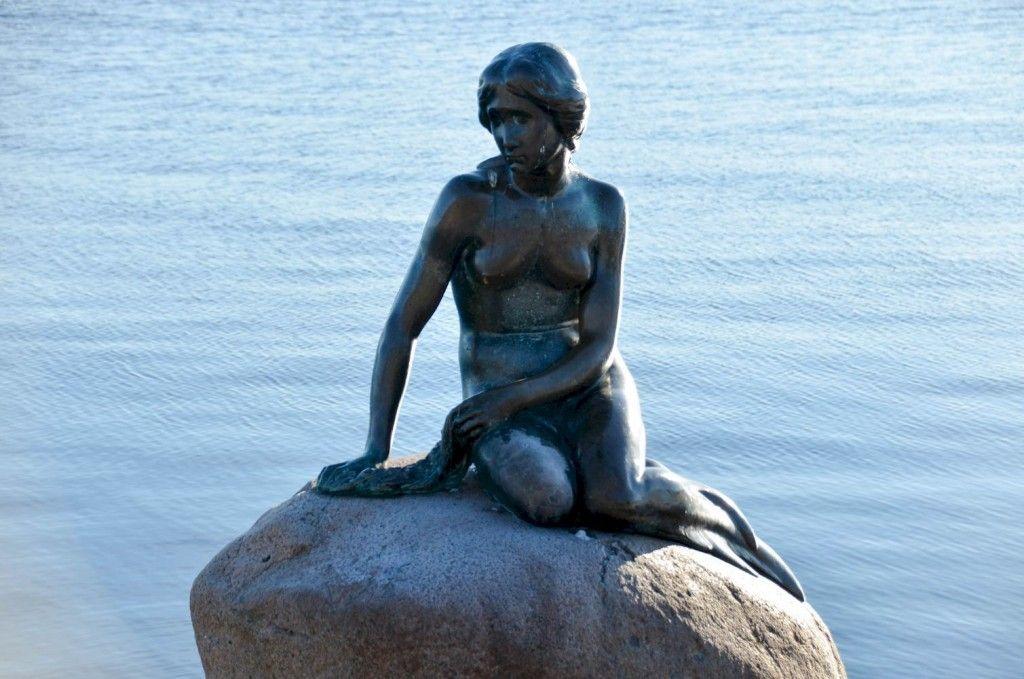 Petite Sirene Copenhague