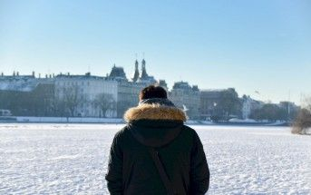 VisiterCopenhague en hiver