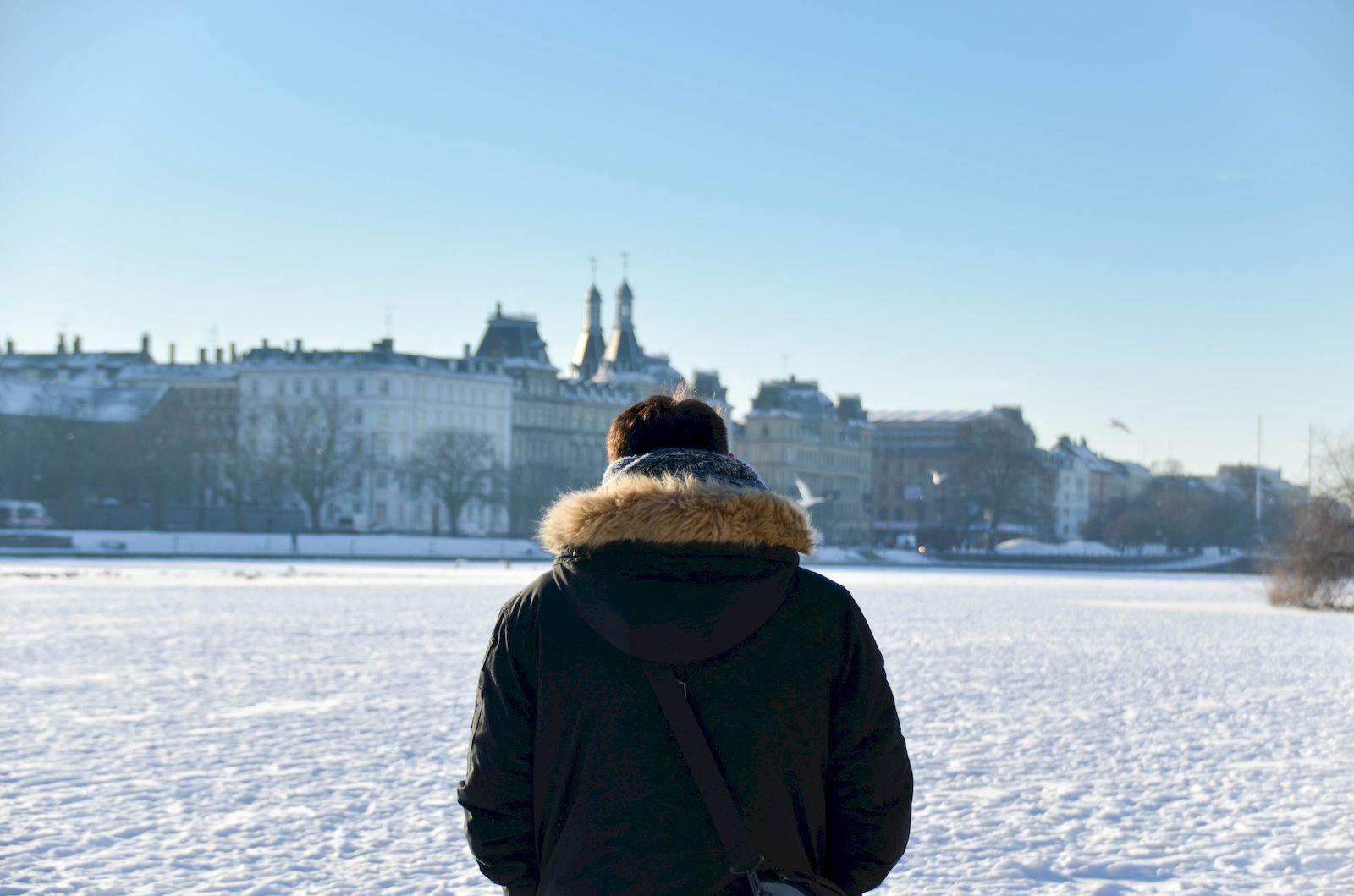 Visiter Copenhague en hiver