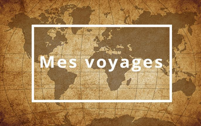 mes voyages blogvoyages.fr