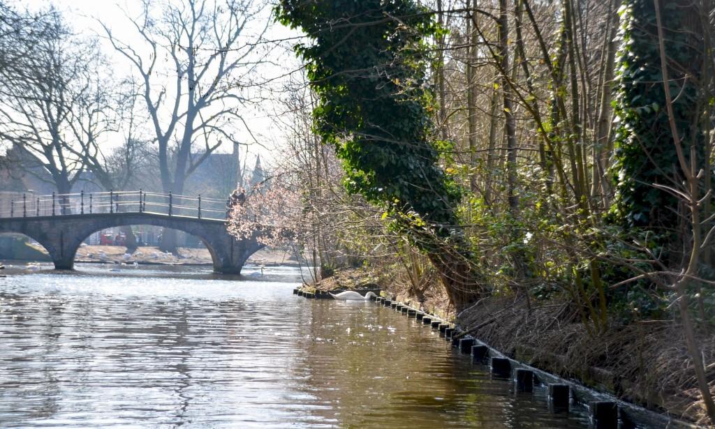 Bruges canaux pont blog voyages - Office du tourisme bruges belgique adresse ...