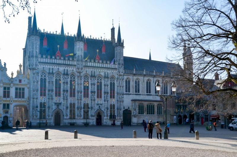 Franc de Bruges