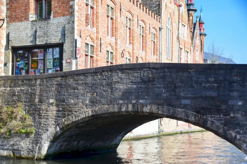 Pont-canaux-Bruges
