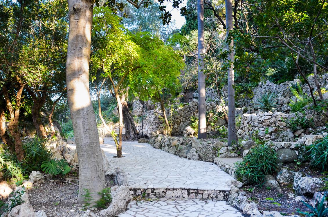 chemin isolabella-taormina