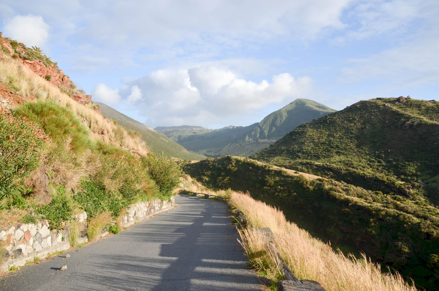 route-vulcano