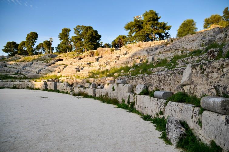 Amphitheatre-de-Syracuse