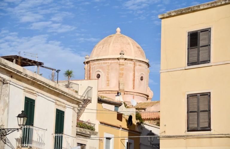 Ortigia-Eglise