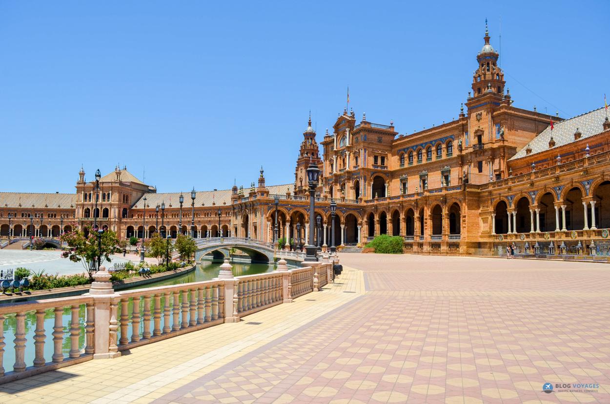 En photos #4 : Séville, la perle de l'Andalousie
