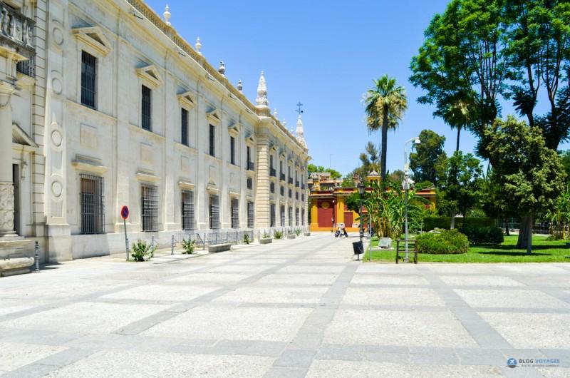 Seville-Universite