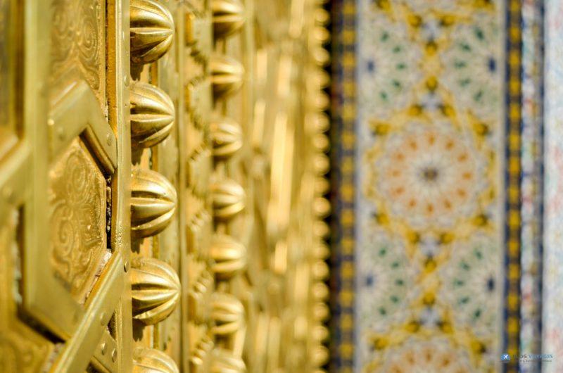 Palais Royal fes