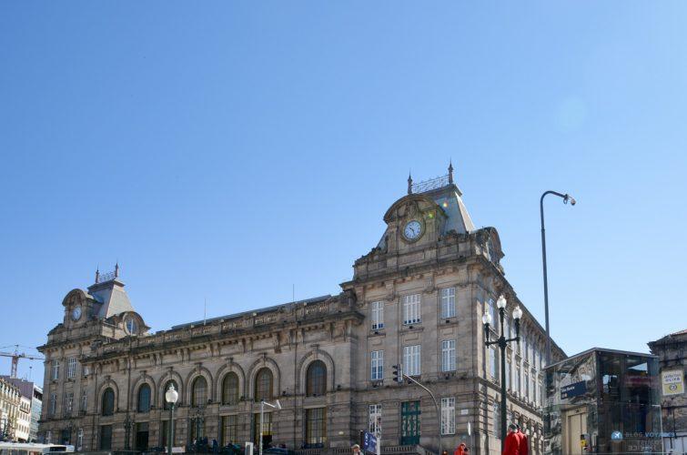 Porto-Gare-SaoBento