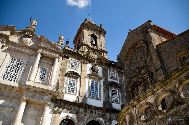 Porto-Igreja de sao francisco