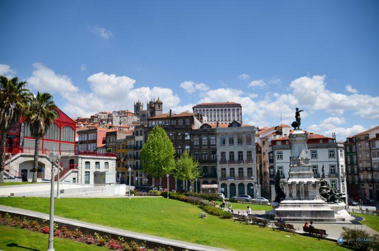 Porto-Jardim do Infante Dom Henrique