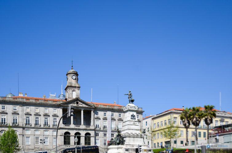 Porto-Palais-Bolsa