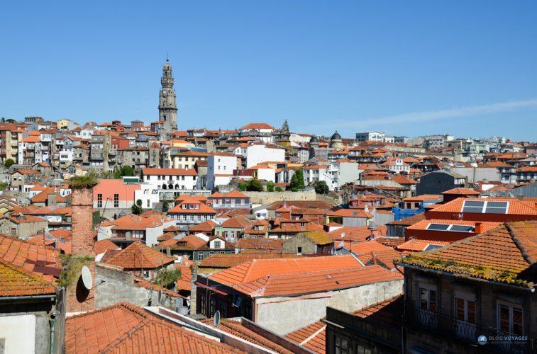 Porto-Panorama