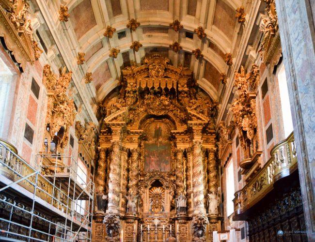 Porto-cathedrale se