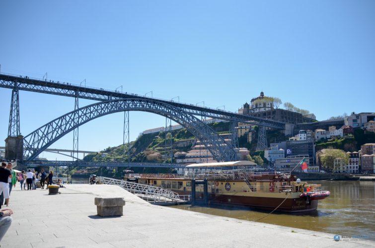 Porto-pont-Luis