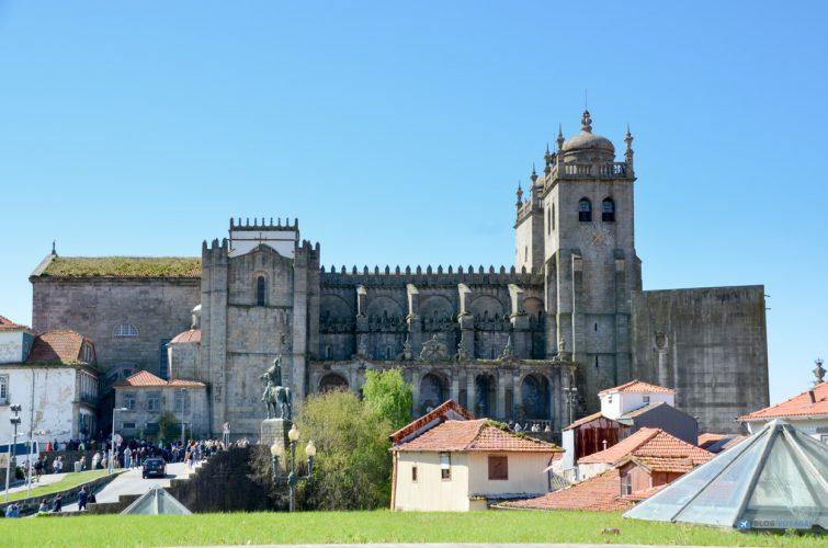 Porto-se-cathedrale