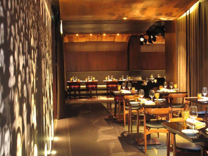 Restaurant-Hotel Teatro