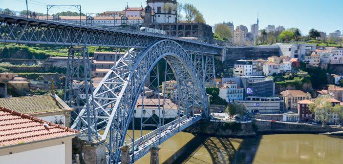 Visiter-Porto