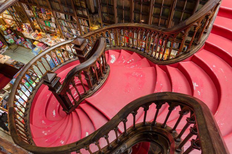 Librairie Lello et Irmao