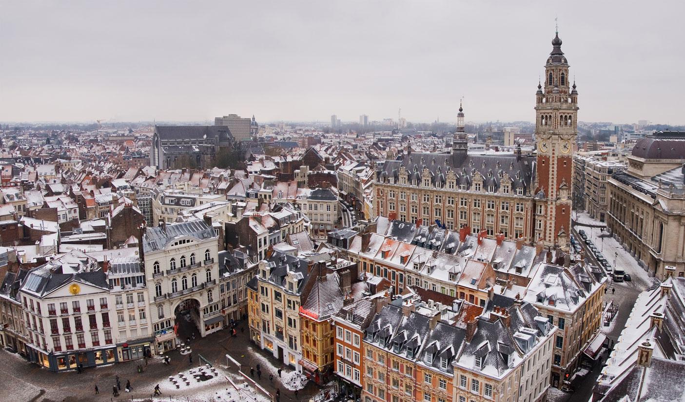 Pas envie de skier cet hiver ? 4 villes à visiter cet hiver en France