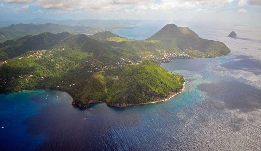 Martinique-vue-du-ciel