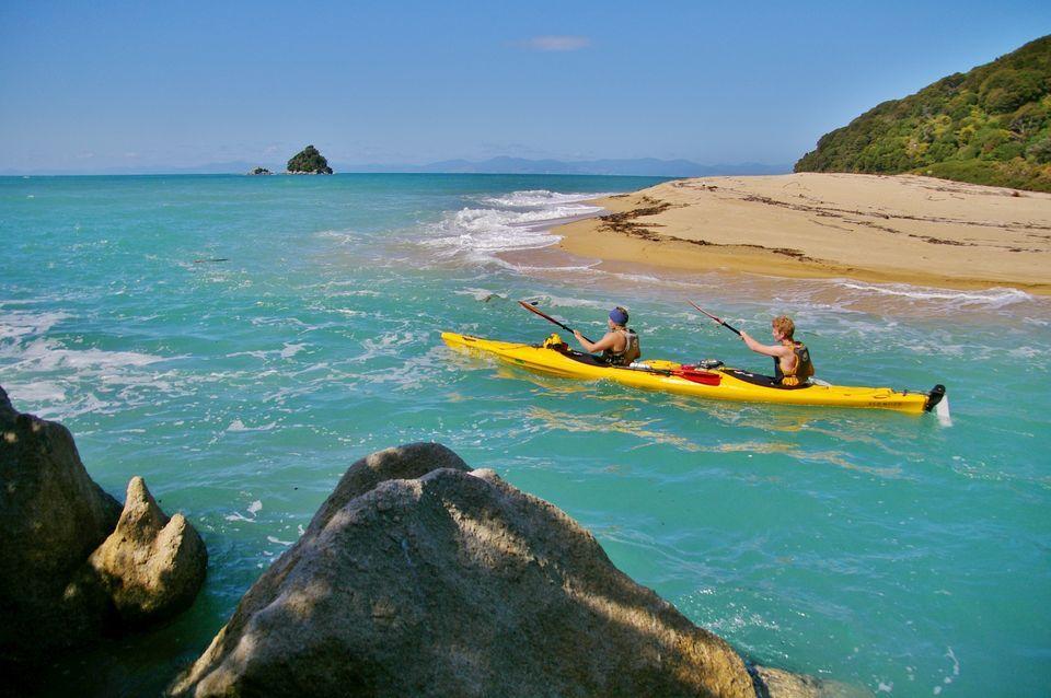 abel-tasman-kayak